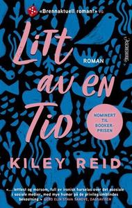 Litt av en tid (ebok) av Kiley Reid