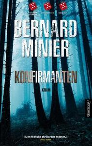 Konfirmanten (ebok) av Bernard Minier