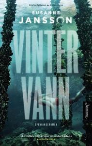Vintervann (ebok) av Susanne Jansson