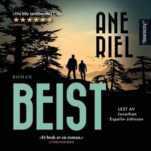 Beist (lydbok) av Ane Riel
