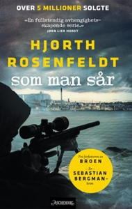 Som man sår (ebok) av Hans Rosenfeldt, Michae