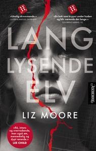 Lang lysende elv (ebok) av Liz Moore
