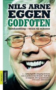 Godfoten (ebok) av Nils Arne Eggen, Sverre M.