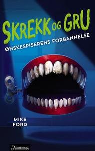 Ønskespiserens forbannelse (ebok) av Mike For