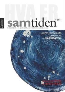 Samtiden. Nr. 4 2014 (ebok) av