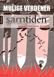 Samtiden. Nr. 4 2015 (ebok) av