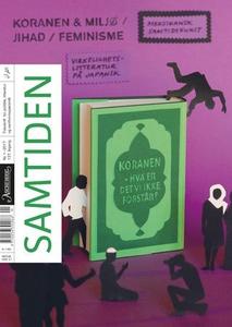 Samtiden. Nr. 1 2017 (ebok) av Ukjent