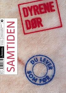 Samtiden. Nr. 2 2017 (ebok) av Ukjent