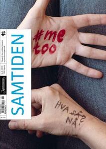 Samtiden. Nr 2 2018 (ebok) av Ukjent