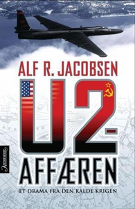 U-2-affæren (ebok) av Alf R. Jacobsen