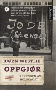 Oppgjør (ebok) av Bjørn Westlie