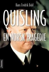 Quisling (ebok) av Hans Fredrik Dahl