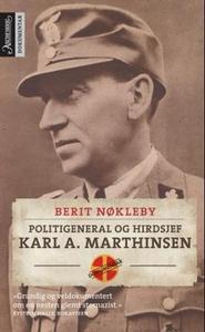 Politigeneral og hirdsjef (ebok) av Berit Nøk