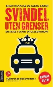 Svindel uten grenser (ebok) av Einar Haakaas,