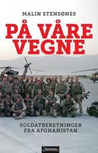 På våre vegne (ebok) av Malin Stensønes
