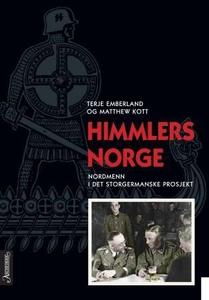 Himmlers Norge (ebok) av Terje Emberland, Mat