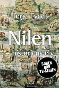 Nilen (ebok) av Terje Tvedt