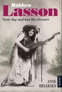 Bokken Lasson (ebok) av Anne Helgesen