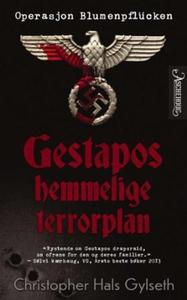 Gestapos hemmelige terrorplan (ebok) av Chris