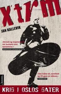 XTRM (ebok) av Jan Kallevik