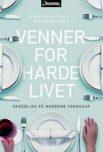 Venner for harde livet (ebok) av Birgitte Lan