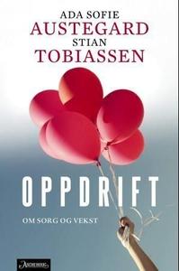 Oppdrift (ebok) av Ada Sofie Austegard, Stian