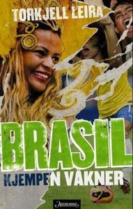 Brasil (ebok) av Torkjell Leira
