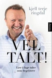 Vel talt! (ebok) av Kjell Terje Ringdal