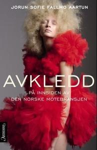Avkledd (ebok) av Jorun Sofie Fallmo Aartun