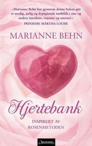 Hjertebank (ebok) av Marianne Solberg Behn