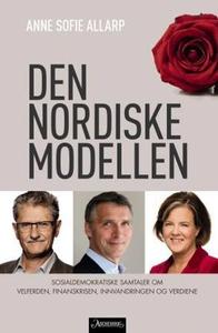Den nordiske modellen (ebok) av Anne Sofie Al