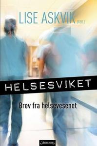 Helsesviket (ebok) av Lise Askvik