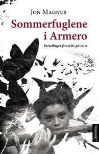 Sommerfuglene i Armero (ebok) av Jon Magnus
