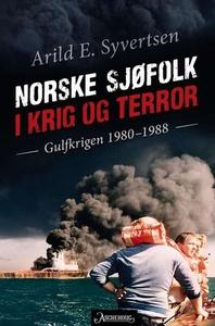 Norske sjøfolk i krig og terror (ebok) av Ari