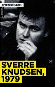 Sverre Knudsen, 1979 (ebok) av Sverre Knudsen