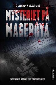 Mysteriet på Magerøya (ebok) av Gunnar Mykleb