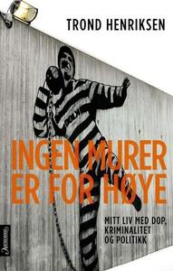 Ingen murer er for høye (ebok) av Trond Henri