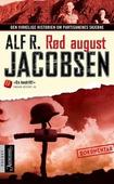 Rød august