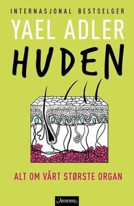 Huden (ebok) av Yael Adler