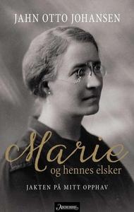 Marie og hennes elsker (ebok) av Jahn Otto Jo