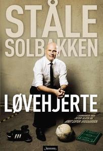 Løvehjerte (ebok) av Ståle Solbakken, Peter S