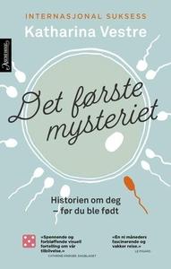 Det første mysteriet (ebok) av Katharina Vest