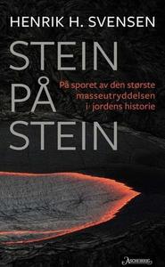 Stein på stein (ebok) av Henrik H. Svensen