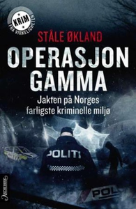 Operasjon Gamma (ebok) av Ståle Økland