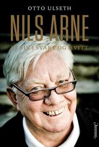 Nils Arne (ebok) av Otto Ulseth