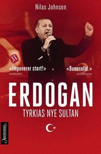 Erdogan (ebok) av Nilas Johnsen