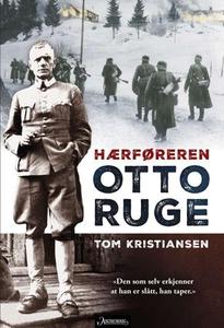 Otto Ruge (ebok) av Tom Kristiansen