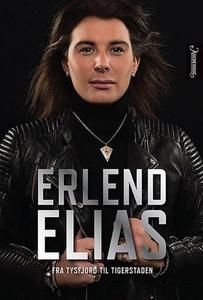 Erlend Elias (ebok) av Erlend Elias