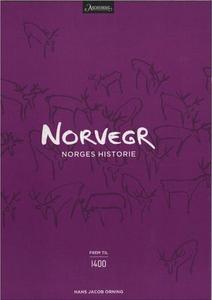 Norges historie (ebok) av Hans Jacob Orning
