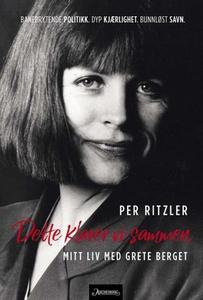Dette klarer vi sammen (ebok) av Per Ritzler